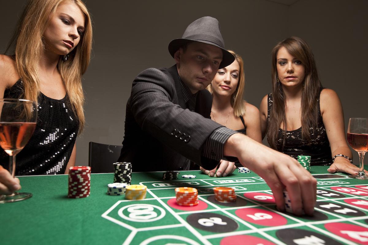 最大のカジノ会社